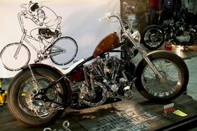STOOP MOTORCYCLES