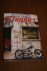 Another World of Chopper Vol.2