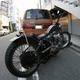 春到来!バイクの季節!
