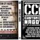 C.C.N. -Custom city Nagoya- DVD Release!!