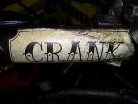 crank blog