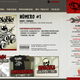 El Diablo Magazine # 1 is now online!
