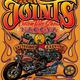 Joints Custom Bike Show 2007 ジョインツ カスタム バイク ショー 2007