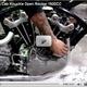 Twin Cab Knuckle Open Rocker 1500cc :: Duas Caras Cycles