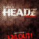 CYCLE HEADZ Reborn NEXT ISSUE 3.24. OUT!