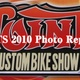 JOINTS Custom Bike Show 2010 archive