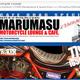 MARUMASU Motorcycle Lounge - Bonneville Salt Flats