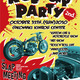 Roll Up Party 2nd
