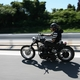 3月なのに暖かくならない。Tシャツ+バイクが恋しい。