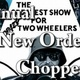 NEW ORDER CHOPPER SHOW 2011 Photo archive