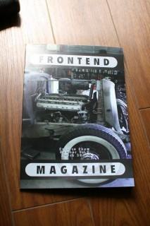 FRONTEND MAGAZINE Vol.4