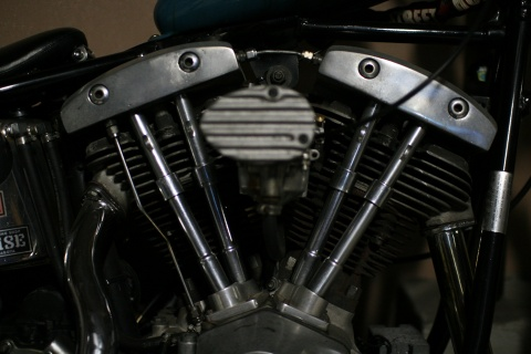 shovelhead engine