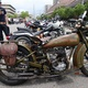 7th ANNUAL NEW ORDER CHOPPER SHOW 2012 #Parking